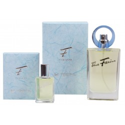 Tina Farina Eau de Toilette - Intellect - Junfrau