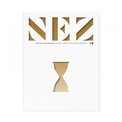 NEZ - The Olfactory Magazine – 11 – Spring/Summer 2021
