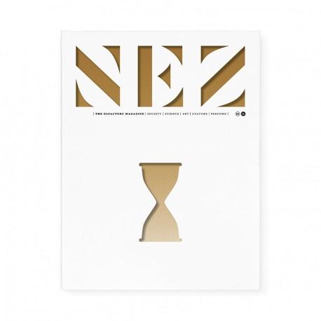 NEZ - The Olfactory Magazine – 09 – Spring/Summer 2020