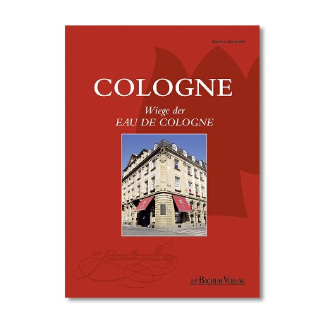 "Buch ""Made in Cologne"""