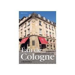 "Buch ""Eau de Cologne 300 years Farina"", EN"