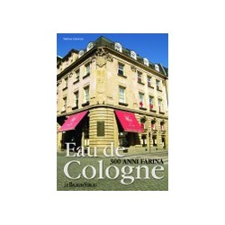 "Buch ""Eau de Cologne 300 anni Farina"", IT"