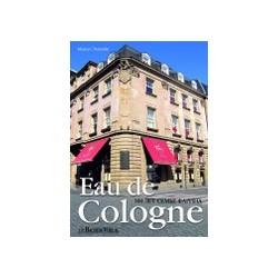 """Buch """"Eau de Cologne 300 Jahre Farina"""", RU"""