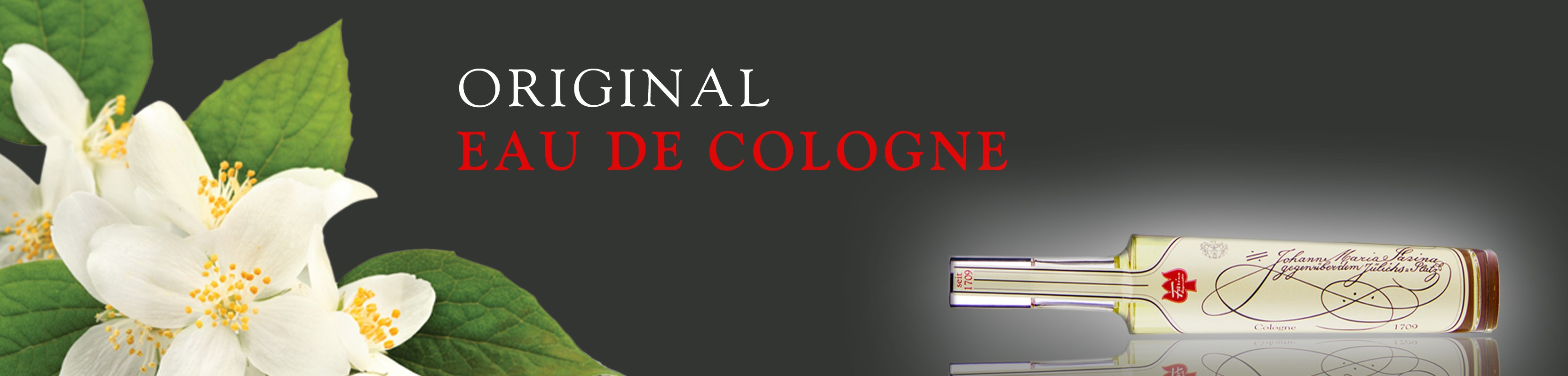 Farina Eau de Cologne